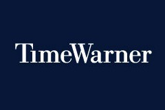 Time Warner (TWX) logo