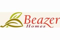 Beazer Homes BZH logo