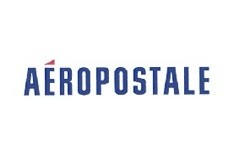 Aeropostale (ARO) logo