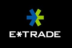 E*Trade (ETFC) logo