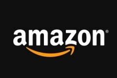 Amazon.com (AMZN) logo