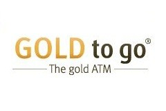 Gold to go logo