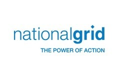 National Grid (NGG) logo
