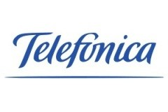 Telefonica logo