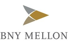 Bank of New York Mellon (BK) logo