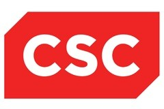 Computer Sciences (CSC) logo