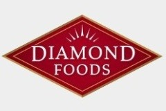 Diamond Foods (DMND) logo