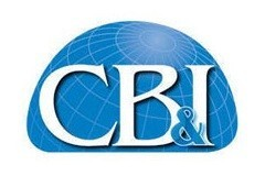 Chicago Bridge (CBI) logo