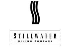 Stillwater Mining (SWC) logo