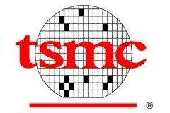 Taiwan Semiconductor (TSM) logo