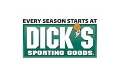 Dick's Sporting Goods (DKS) logo