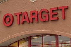 Target (TGT) store