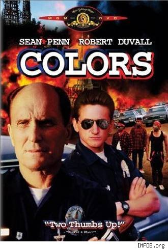 Colors movie