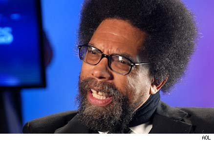 Dr. Cornel West's HNIC quote was used by Kathleen Ford.