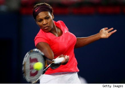 Serena Williams may be banned from the US Open.