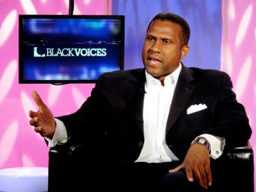 Tavis Smiley on Obama