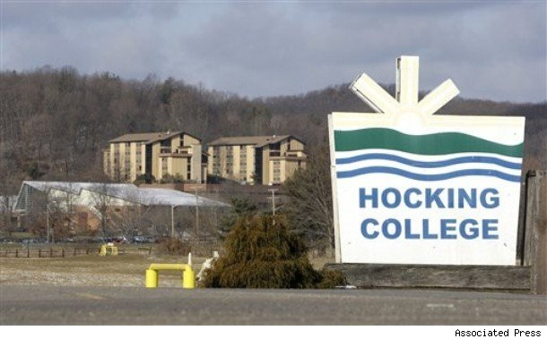 Hocking College Racial Death Threats