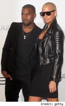 Kanye West Compares Himself With Maya Angelou - BV Black Spin
