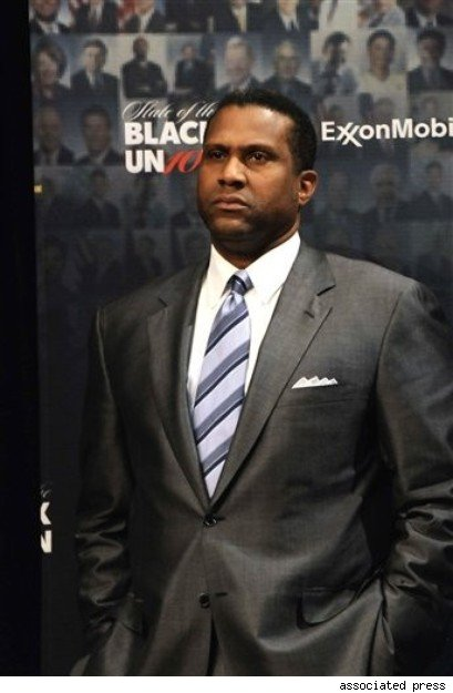 Tavis Smiley's Black Agenda
