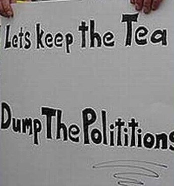 4468906971 906539860f TEABONICS: A Look at the Creative and Often Misspelled Signs of the Tea Party Protesters