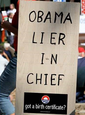 4468907149 2cbe777ee3 TEABONICS: A Look at the Creative and Often Misspelled Signs of the Tea Party Protesters