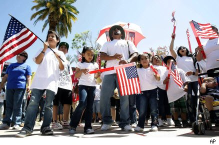 Arizona Law, Arizona Immigration Law