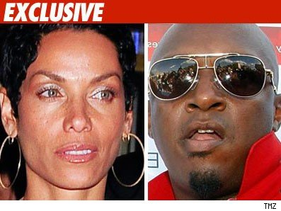 Nicole Murphy evicts Damon Thomas