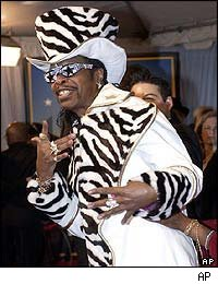 Funk University, Bootsy Collins