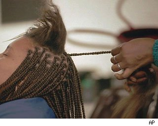 Hair Braiding Bill