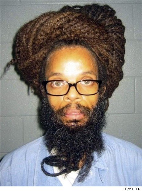 Rastafarian inmate kept in solitary confinement for 10 years