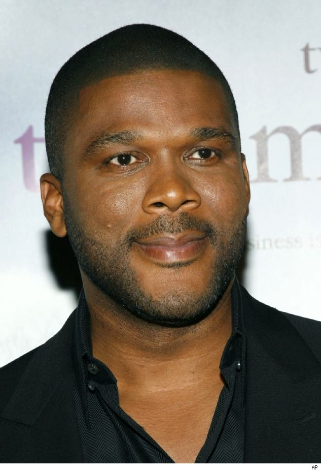 Tyler Perry's Credit Cards Stolen