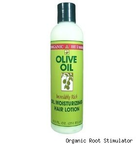 8-Year-Old Removed From Class For Using Olive Oil Hair Produc