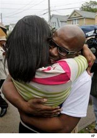 NYC Man Freed After 16 Years in Prison