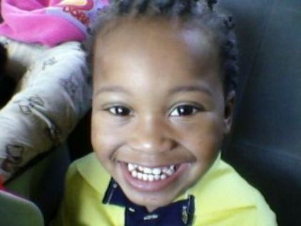 Father, Girlfriend Charged in Death of 2-Year-Old Rodricus Williams