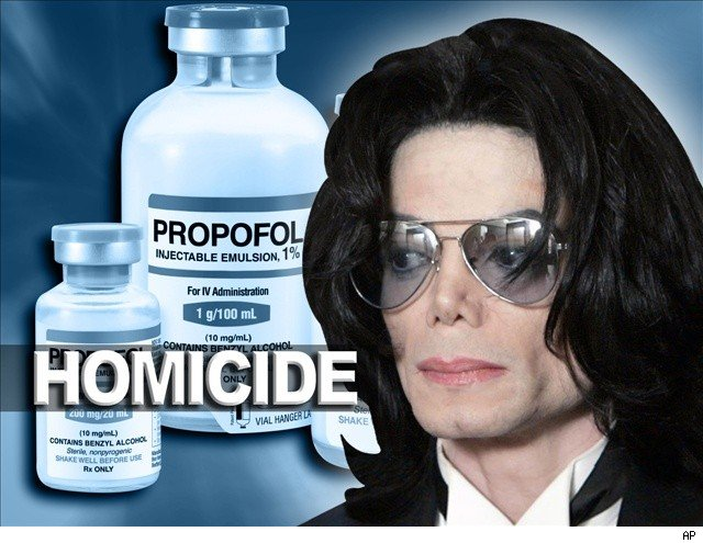 Michael Jackson's Seven Doctors Not Criminally Charged in his Death
