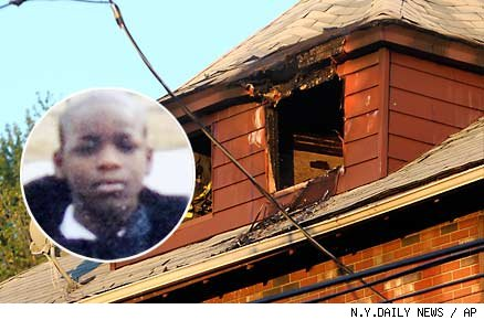 NYPD Shifts Focus to Mom in Staten Island Fire That Wiped Out Family