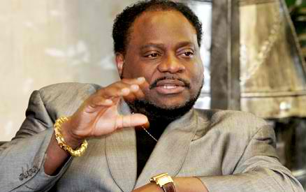 Bishop Eddie Long to Step Down as Pastor After Sunday