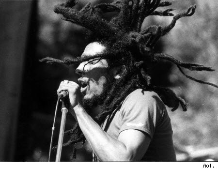 Bob Marley's Family Loses Copyright Case