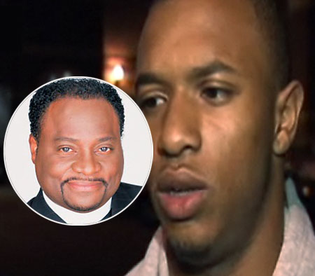 Jamal Parris, Bishop Eddie Long scandal, Bishop Eddie Long Accuser, Spencer LeGrande