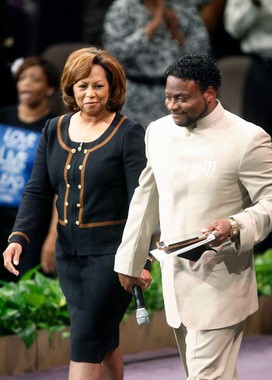 Bishop Eddie Long scandal, bishop eddie long, bishop eddie long's ex-wife