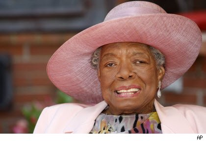 Schomburg Center Acquires Maya Angelou Papers