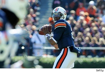 Give Cam the Heisman Trophy - For Now