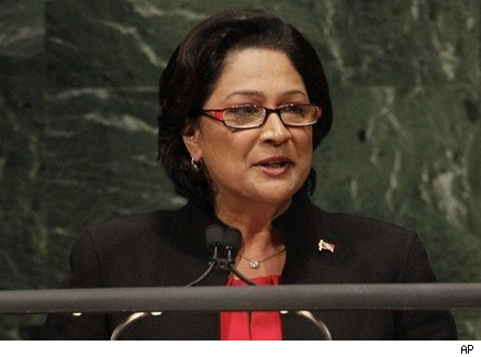 Trinidad Prime Minister Comments Trigger Boycott by West Indian Countries
