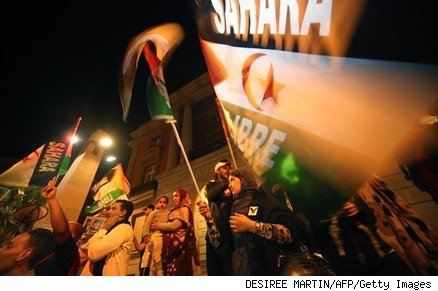 Western Sahara Rocked by New Violence
