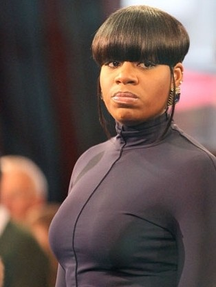 Fantasia Tries to Settle Case from Alleged Affair