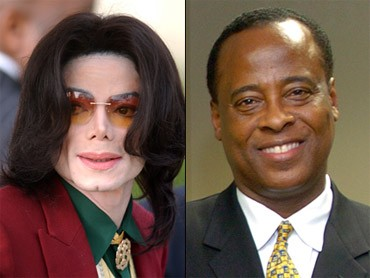 Dr. Conrad Murray's Defense Team to Claim Michael Jackson Killed Himself