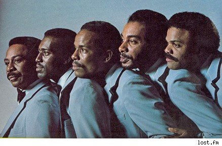 Harold Melvin and the Blue Notes Baritone, Bernie Wilson, Dead at Age 64