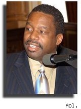 Mayoral Candidate James Meeks Back Peddles On Comments About Female Business-Owners and Set-Asides After Backlash