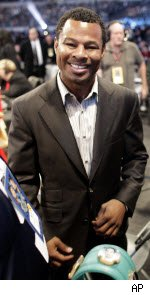 Shane Mosley to Fight Manny Pacquiao