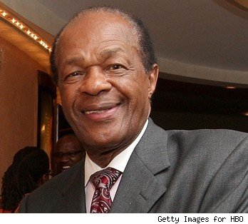 Marion Barry to Watch Over Ex-Felons in D.C.